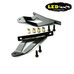 Led Light Bar Brackets to fit Nissan Titan 2004-2014 For 50″ Curved Led Light Bar