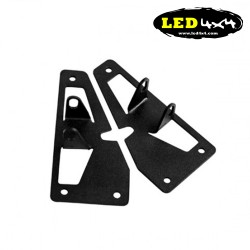 Rear Led Lights Brackets to fit Jeep Wrangler JK 2007-2013