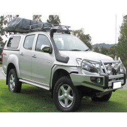 SNORKEL ISUZU D-MAX (2012 - Onwards)