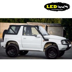 SNORKEL SUZUKI VITARA (1990 - 2005) right side