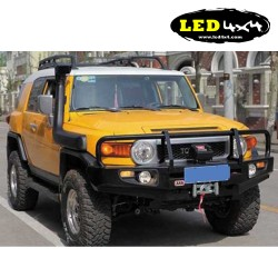SNORKEL TOYOTA FJ CRUISER (2006 - Onwards)