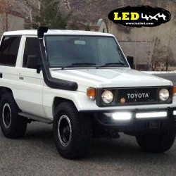 SNORKEL TOYOTA LAND CRUISER 70 SERIES (1985 - 2007)