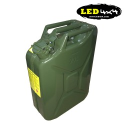 Soporte JERRY CAN 10L