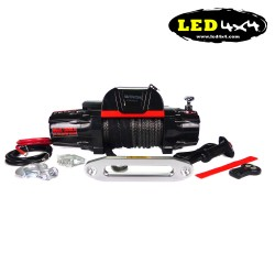 Cabrestante XP.WINCH 13.500 LBS 12V gray