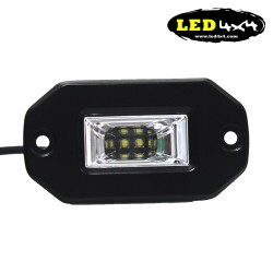 Faro led 20W CREE MILITARY empotrable