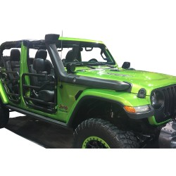 SNORKEL JEEP WRANGLER JL (2018 - Onwards)