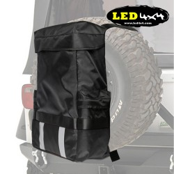 OFFROAD outer bag for spare wheel